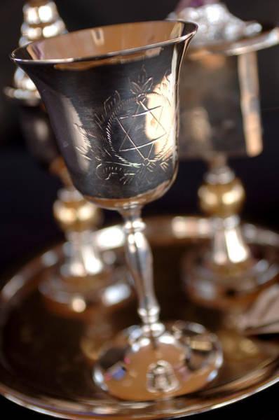 Photograph - Mitzvah Cup by Jill Reger