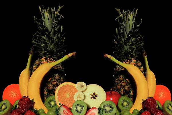 Photograph - Mixed Fruits by Shane Bechler