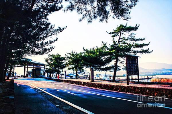 Photograph - Miyajima by Helge