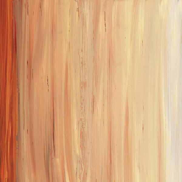 Painting - Modern Art - The Power Of One Panel 2 - Sharon Cummings by Sharon Cummings