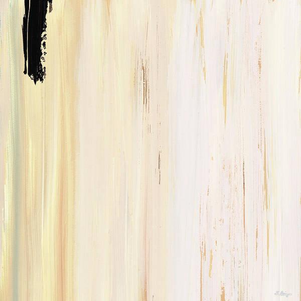 Painting - Modern Art - The Power Of One Panel 3 - Sharon Cummings by Sharon Cummings