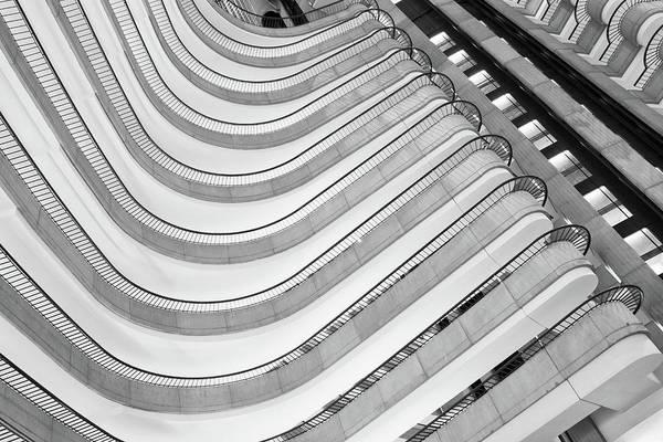 Photograph - Modern Castle by Marzena Grabczynska Lorenc
