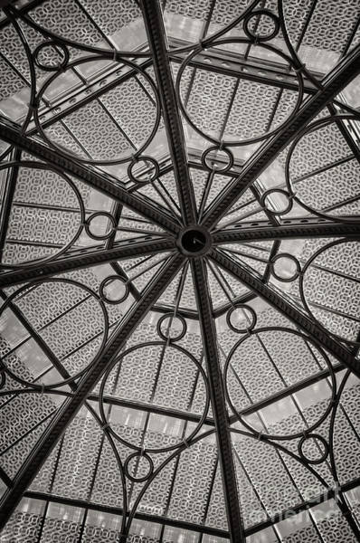 Wall Art - Photograph - Modern Geometry by Charles Dobbs