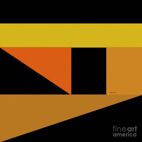Digital Art - Modern Space by Rafael Salazar