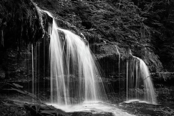 Photograph - Mohawk Falls II by Robert Mitchell
