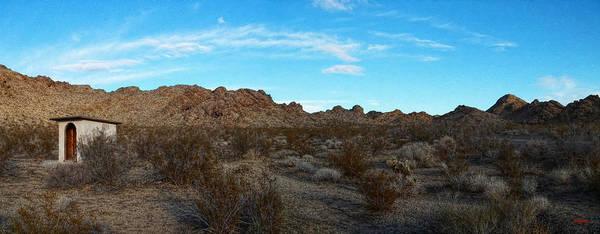 Photograph - Mojave Desert Backroad by Glenn McCarthy Art and Photography