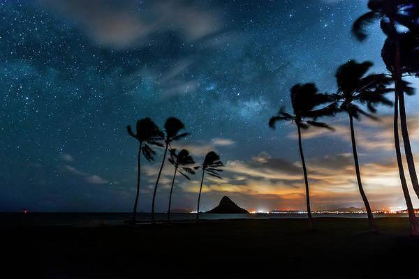 Mokolii Photograph - Hawaiian Stardust by Sean Davey