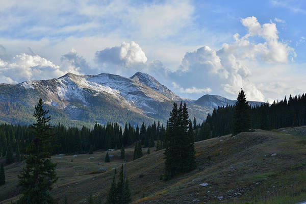 Photograph - Molas Pass by Ray Mathis