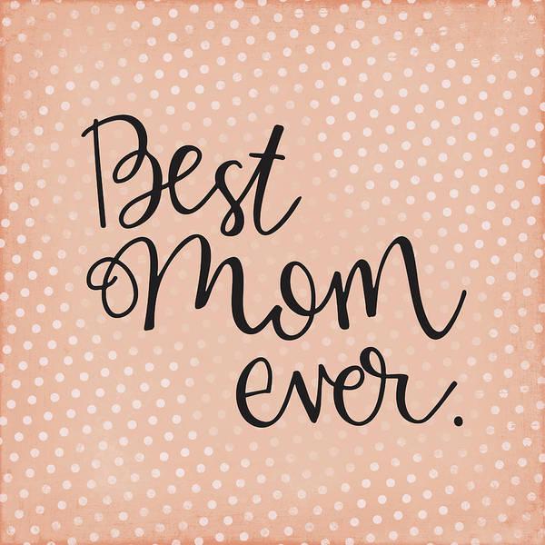 Mixed Media - mom by Nancy Ingersoll