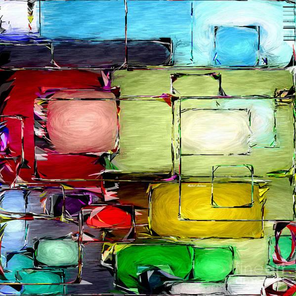 Digital Art - Moments In Time by Rafael Salazar