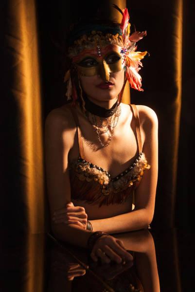 Photograph - Mona 2 by Irina Archangelskaya