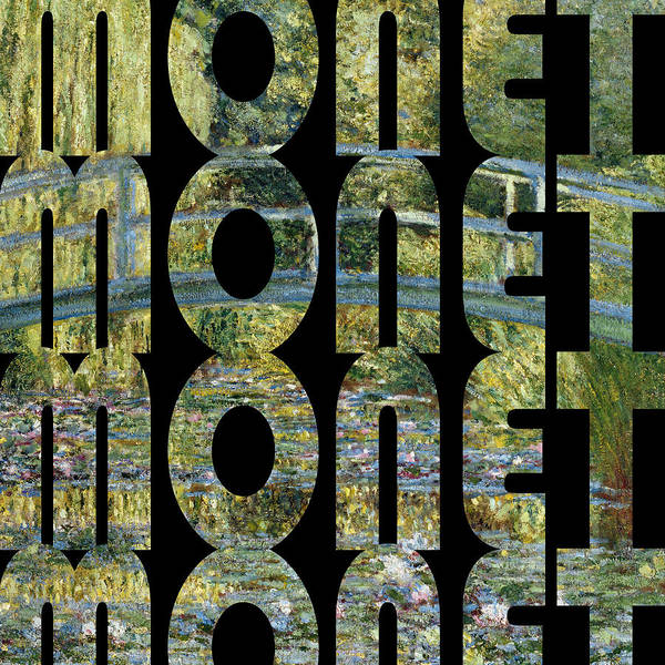 Photograph - Monet 2 by Andrew Fare