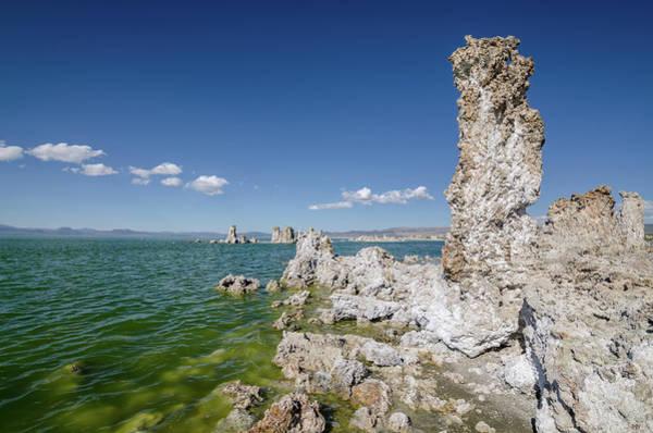 Photograph - Mono Lake No.1 by Margaret Pitcher
