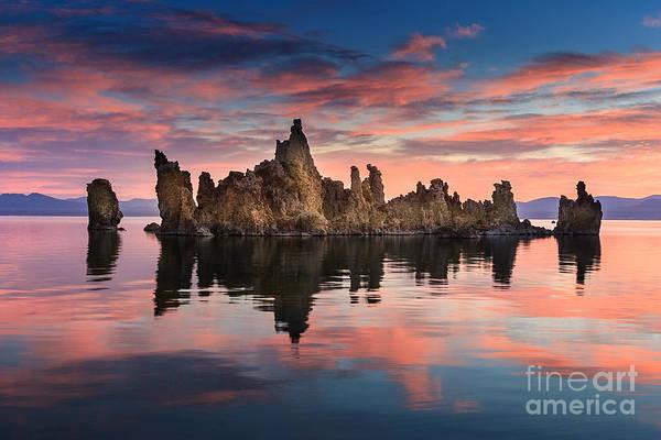 Photograph - Mono Lake by Patti Schulze