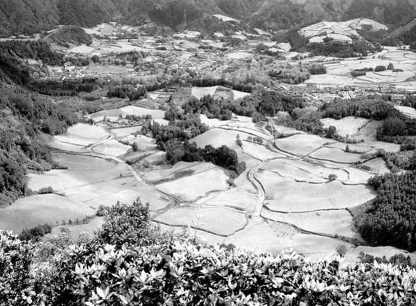 Wall Art - Photograph - Monochrome Valley by Gaspar Avila