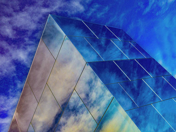 Photograph - Monolithic Sky by Paul Wear