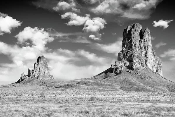 Photograph - Monoliths by Jon Glaser