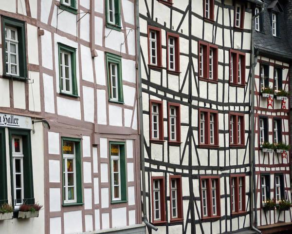 Wall Art - Photograph - Monschau by Brandy Herren