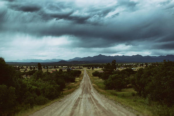 Photograph - Monsoons From The Meadows by Jason Coward