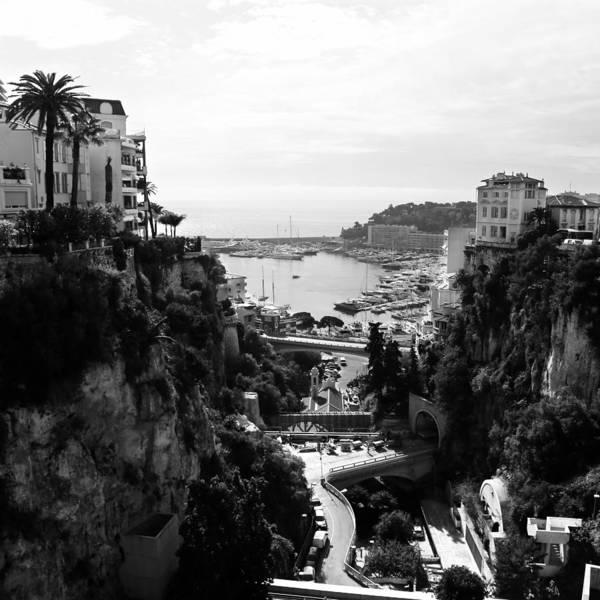 Photograph - Monte Carlo 1b by Andrew Fare