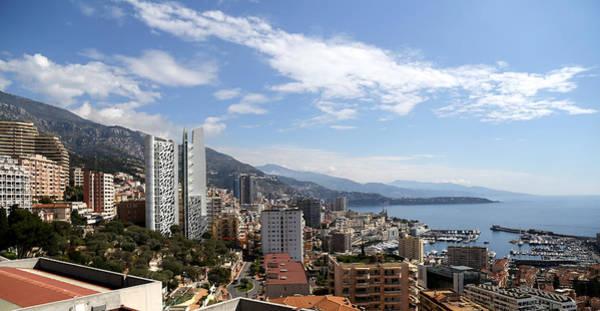 Photograph - Monte Carlo 2 by Andrew Fare