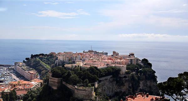 Photograph - Monte Carlo 3 by Andrew Fare
