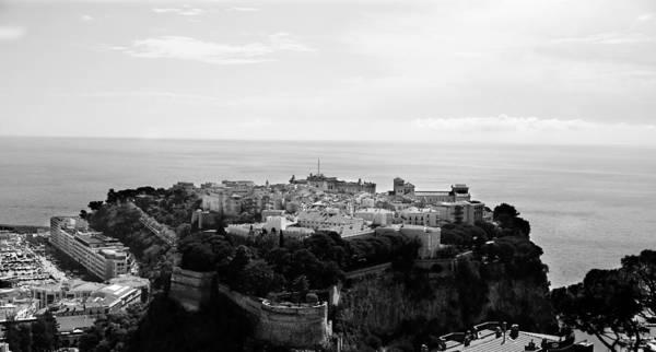 Photograph - Monte Carlo 3b by Andrew Fare