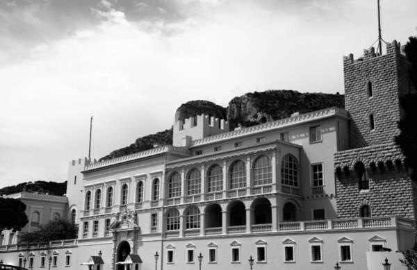 Photograph - Monte Carlo 8b by Andrew Fare