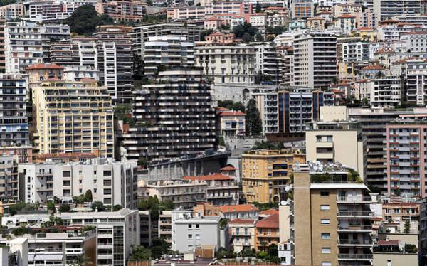 Photograph - Monte Carlo 9 by Andrew Fare