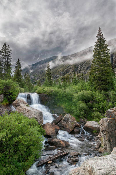 Photograph - Monte Cristo Gulch by Bitter Buffalo Photography