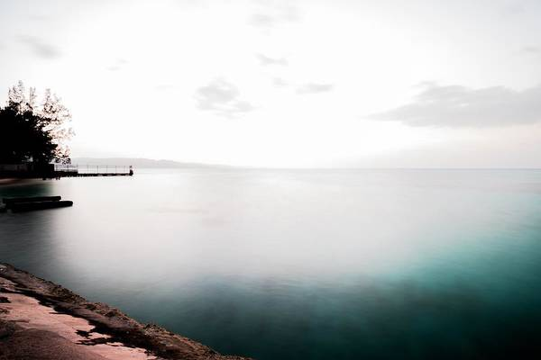 Photograph - Montego Bay by Mike Dunn