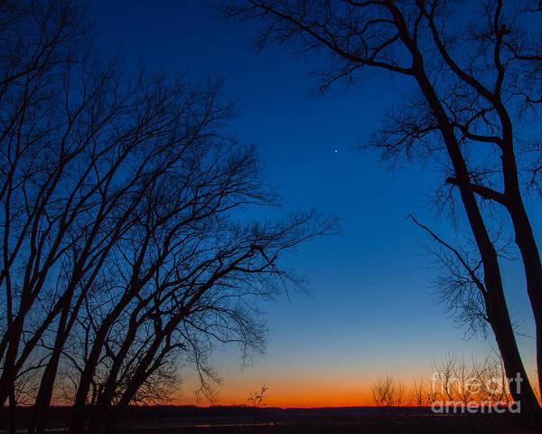 Photograph - Montezuma Twilight by Rod Best