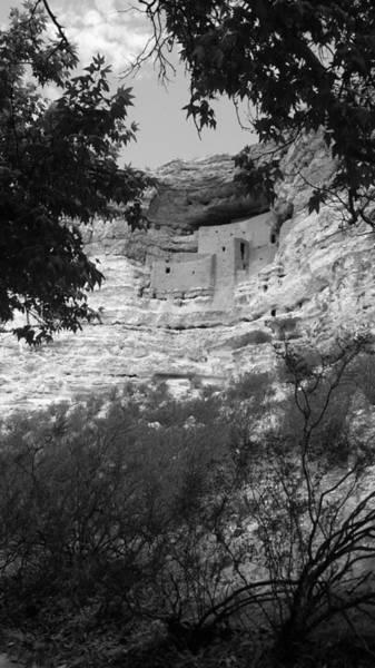 Photograph - Montezuma's Castle by Sarah Marie