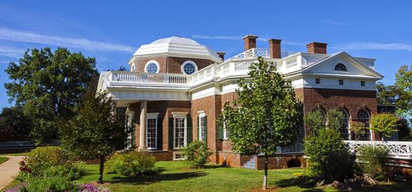 Photograph - Monticello II by Greg Reed
