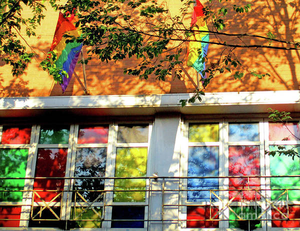 Montreal Neighborhoods Wall Art - Photograph - Montreal Village 8 by Randall Weidner