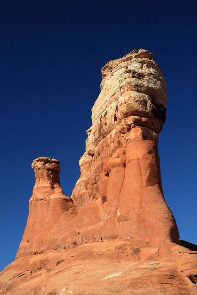 Photograph - Monument In Arches National Park by Pierre Leclerc Photography