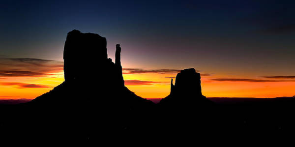 Photograph - Monumental Morning by Ryan Smith