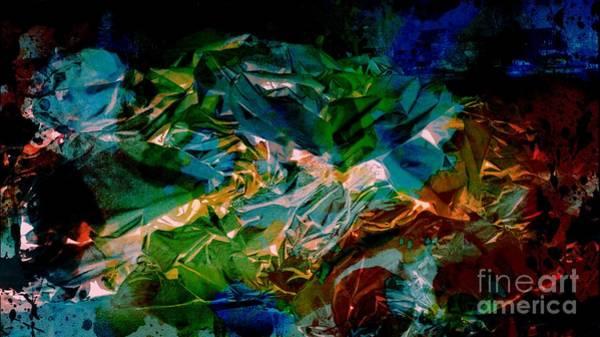 Photograph - Mood Colors by Marcia Lee Jones