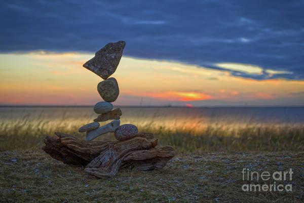 Sculpture - Mood by Pontus Jansson