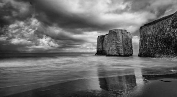 Wall Art - Photograph - Moody Botany Bay by Nigel Jones