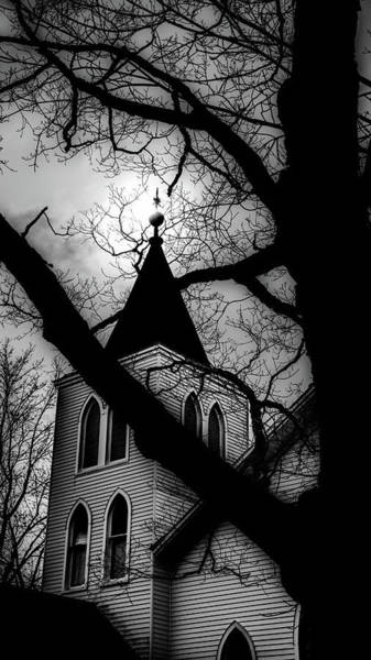 Photograph - Moody Church by Onyonet  Photo Studios