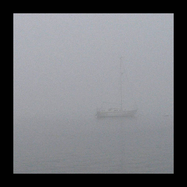 Photograph - Moored by Tim Nyberg