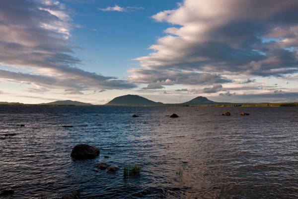 Wall Art - Photograph - Moosehead Lake Spencer Bay by Brent L Ander