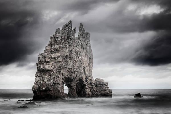 Photograph - Mordor by Evgeni Dinev