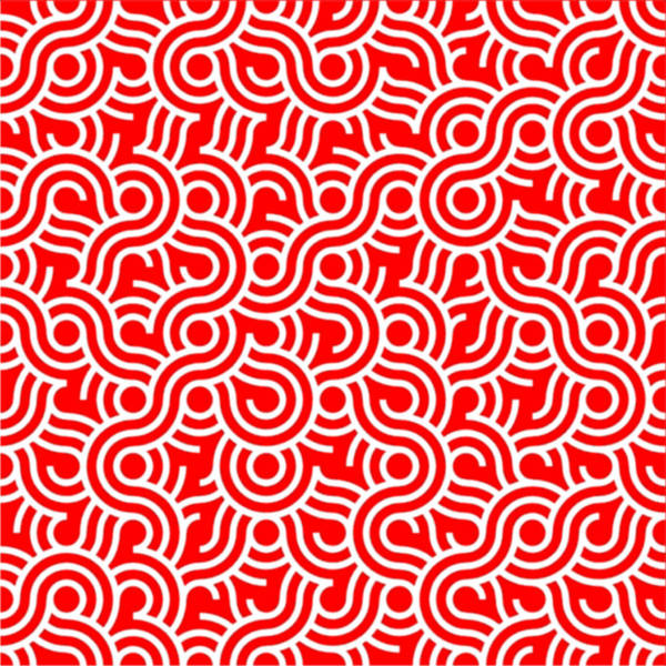 Digital Art - More Paths Ib by Robert Krawczyk