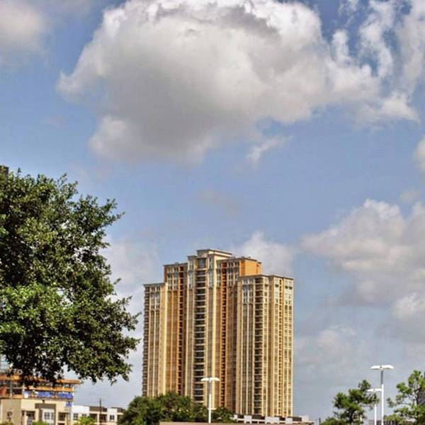 Photograph - More Pictures From Houston... #travel by Cheray Dillon