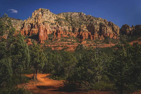 Photograph - Mormon Canyon by Andy Konieczny