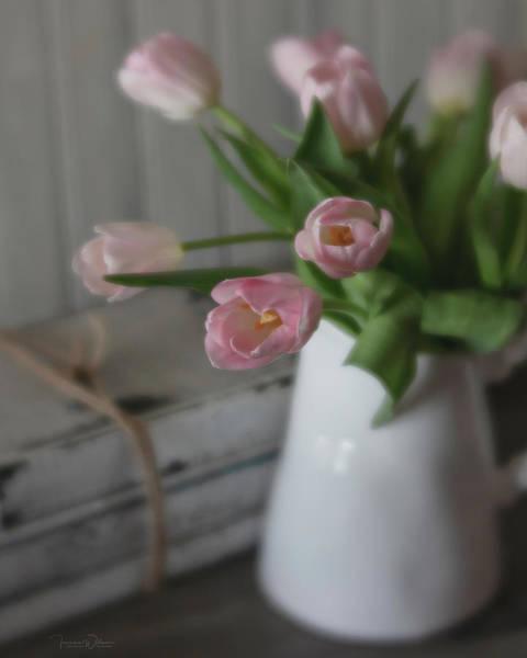 Photograph - Morning Blessings by Teresa Wilson