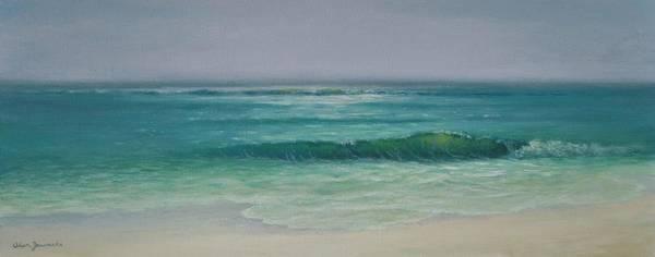 Painting - Morning Bliss by Alan Zawacki