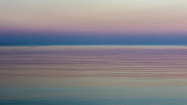 Wall Art - Photograph - Morning By The Sea by Stelios Kleanthous